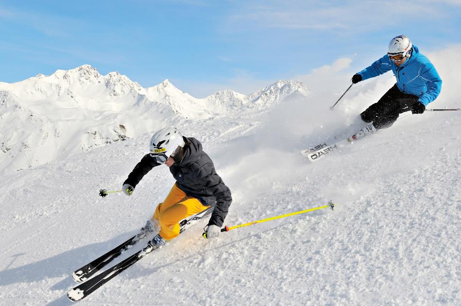 Uitgebreide mogelijkheden voor wintersporters in Fiss Serfaus